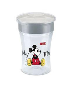 Copo Antivazamento 360° NUK Disney - Magic Cup 230ml - Neutral