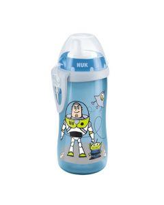 Copo Antivazamento NUK Kiddy Cup Disney Toy Story 300ml - Boy