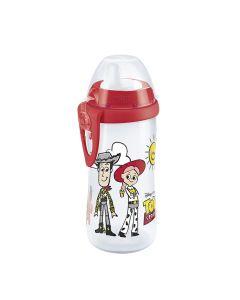 Copo Antivazamento NUK Kiddy Cup Disney Toy Story 300ml - Girl