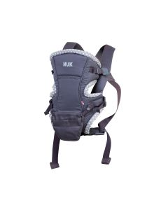 NUK Baby Carrier Natural Fit 3 em 1